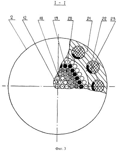 Космическая двухрежимная ядерно-энергетическая установка транспортно-энергетического модуля