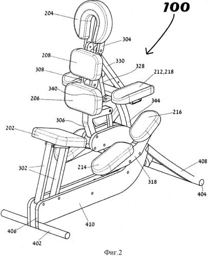 Шарнирное терапевтическое устройство и способ его использования