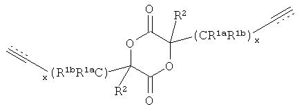 Способ изготовления циклических сложных эфиров, содержащих ненасыщенные функциональные группы, и получаемых из них полиэфиров