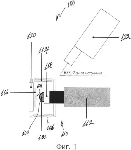Трибоэлектрический рентгеновский источник