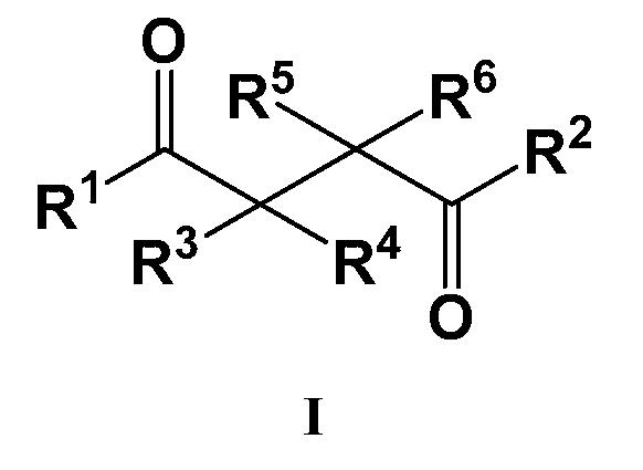 Дикетоны и гидроксикетоны в качестве активатора сигнального пути катенина