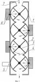 Сверхвысокочастотная установка для термообработки сырья в оболочке