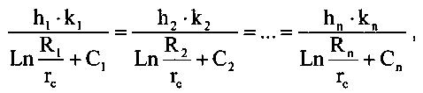Способ разработки карбонатного коллектора периодичной кислотной обработки