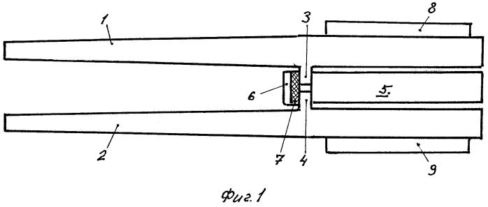 Многоствольное орудие (варианты)