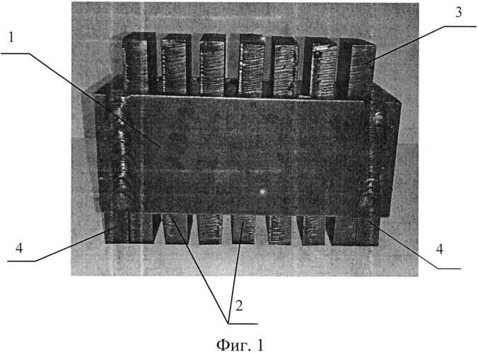Форма для изготовления асфальтобетонных образцов
