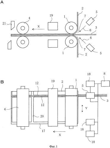 Аппарат для изготовления пластиковых пакетов