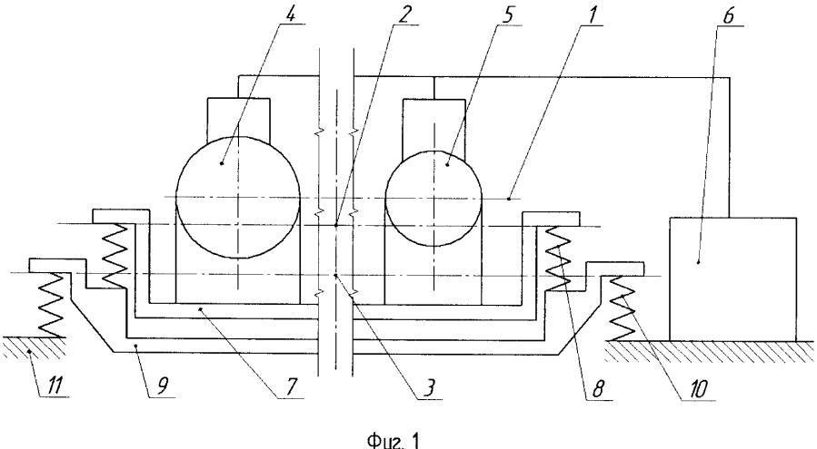 Многоступенчатый поршневой компрессор с улучшенными тактико-техническими характеристиками
