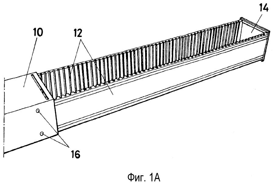 Трубка для хранения разовых доз лекарственного средства, способ и устройство для ее наполнения и блок выдачи, использующий вышеупомянутое