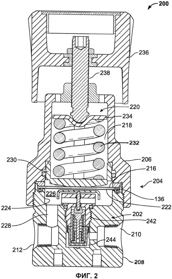 Взаимозаменяемое клапанное устройство для использования в регуляторах расхода текучей среды