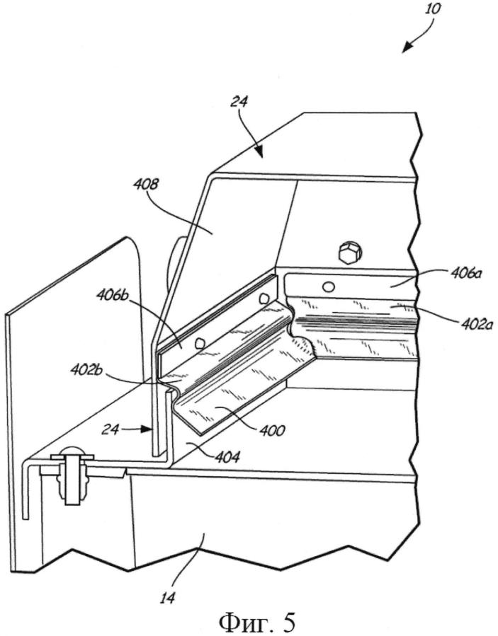 Защитная крышка мобильного устройства для нанесения с уплотнительным устройством