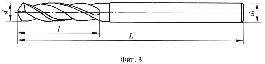 Способ сверления волокнистых полимерных композиционных материалов и инструмент для его осуществления