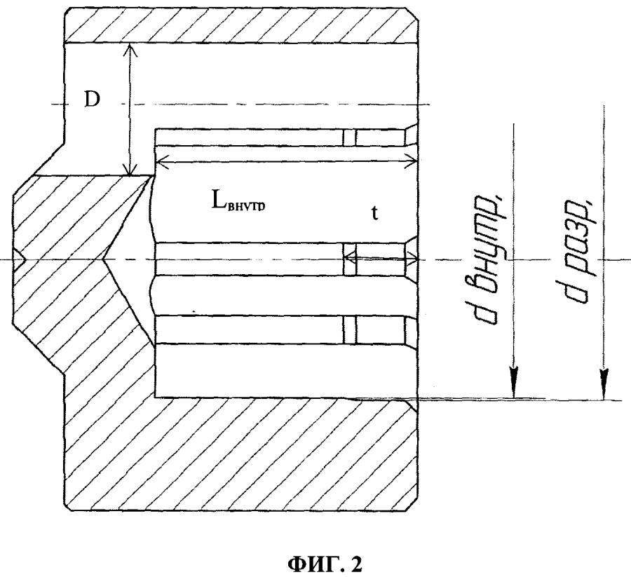 Клапан обратный шариковый (варианты)