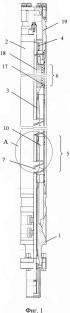 Газостабилизирующий насосный модуль (варианты)