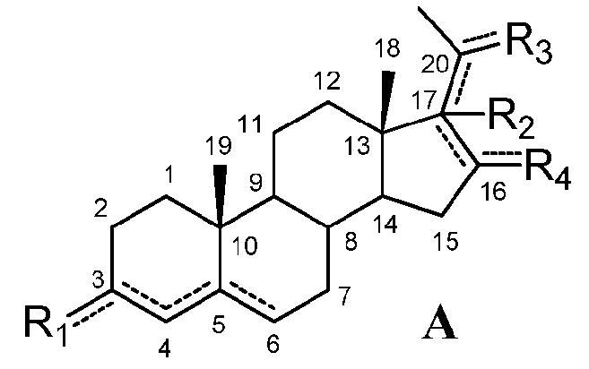 Антагонисты рецептора св1
