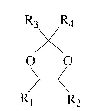 Способ разделения этиленгликоля и 1,2-бутандиола
