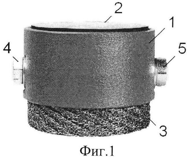 Виброизолятор сетчатый кочетова
