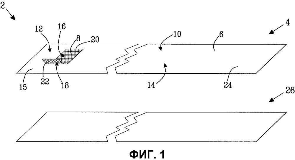 Пояс кратковременного пользования, имеющий отсоединяемую застежку-липучку