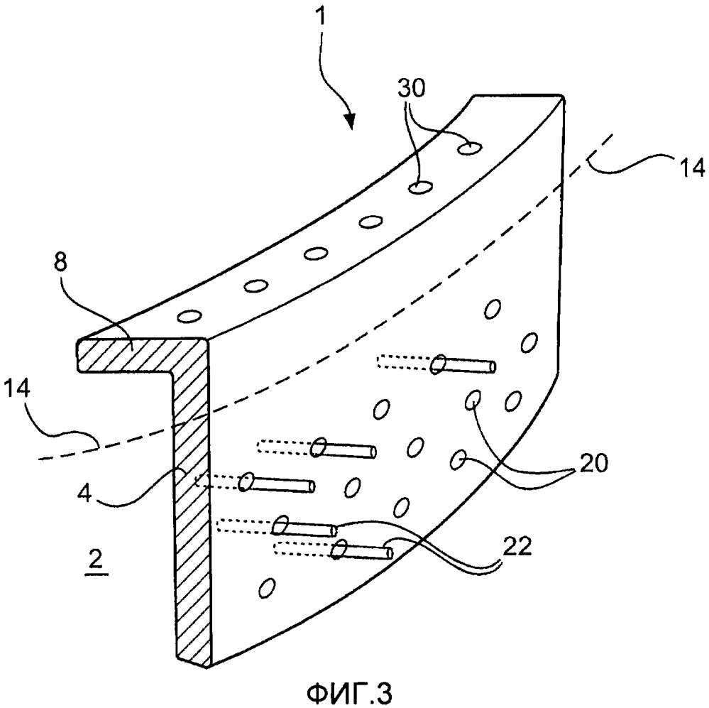 Устройство и способ для анкерного крепления ветроэнергетической установки