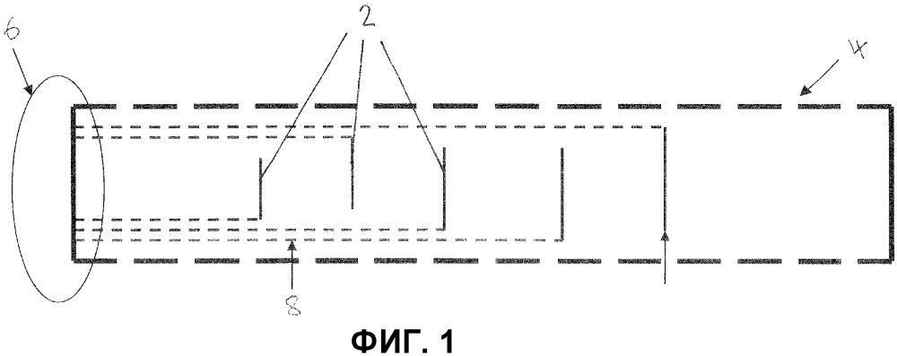 Впитывающее изделие, содержащее датчик обнаружения жидких выделений