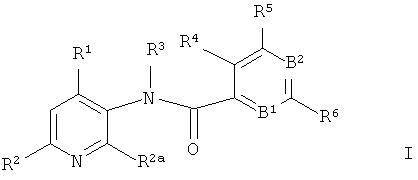 З-аминопиридины в качестве агонистов gpbar1
