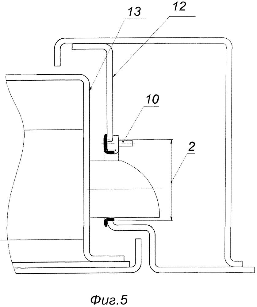 Регулируемый упор ригеля для металлических дверей и способ его установки
