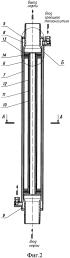 Устройство для предотвращения образования асфальтосмолопарафиновых и гидратных отложений в нефтяных скважинах