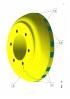 Способ изготовления дисков колес