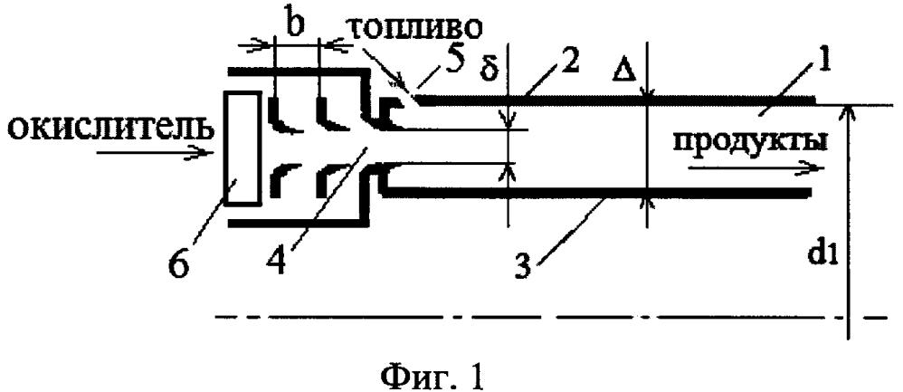 Способ сжигания топлива и детонационное устройство для его осуществления