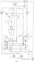 Система управления тепловым режимом в комплексе печь ванюкова - котел-утилизатор