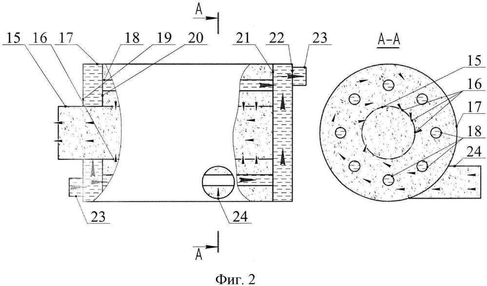 Система подогрева агрегатов механической трансмиссии транспортного средства
