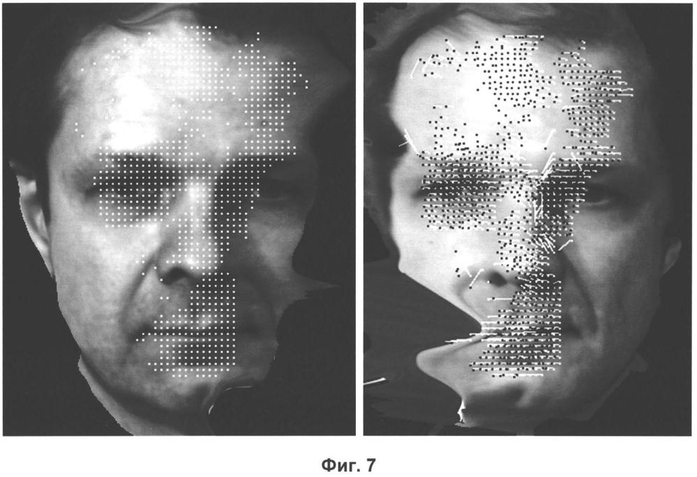 Способ автокалибровки стереокамер, используемых в целях автоматического распознавания лица человека