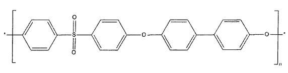 Смесь полифенилсульфона с политетрафторэтиленом для снижающих трение лент в гибких трубопроводах для транспортирования нефти