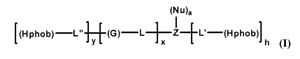 Соединения и композиции с полиглицерином