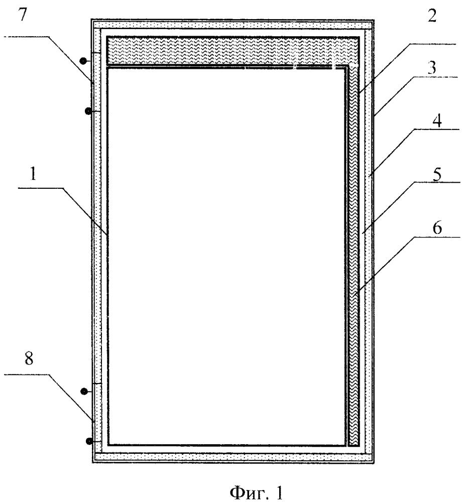 Способ нагрева теплоносителя в твёрдотопливном отопительном приборе