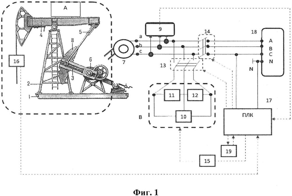 Способ автоматического пуска и торможения электроприводов от автономного источника электрической энергии соизмеримой мощности