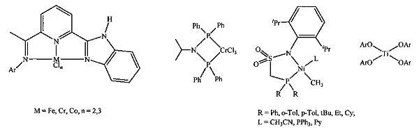 Катализатор олигомеризации этилена в высшие олефины c10-c30 и способ его получения