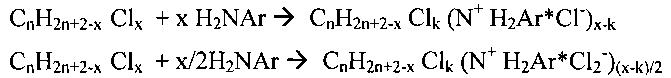 Способ получения ингибитора коррозии соляной кислоты (варианты)
