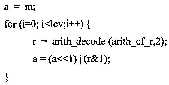 Аудио кодер, аудио декодер, способ кодирования аудио информации, способ декодирования аудио информации и компьютерная программа, использующая зависимое от диапазона арифметическое кодирующее правило отображения