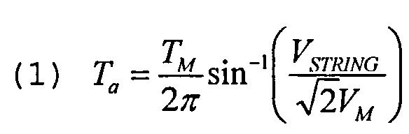 Линейный формировательсигнала питания для уменьшенного воспринимаемого светового мерцания