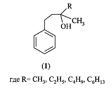 Способ получения 3-алкил-3-метил-1-фенил-3-олов