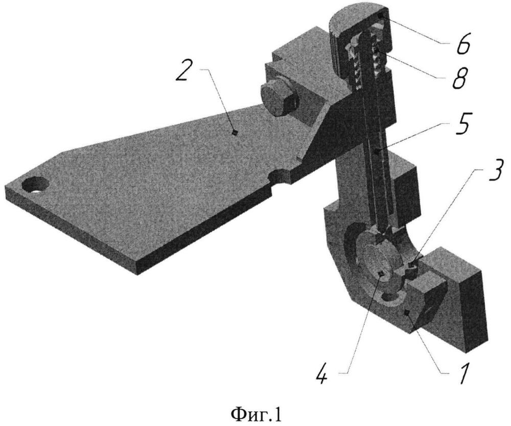 Устройство юстировки оправы оптического элемента