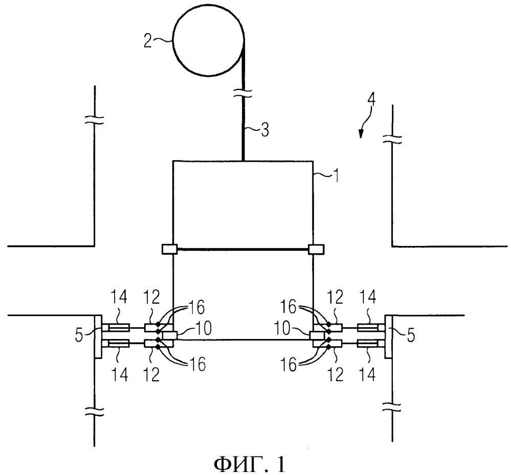 Способ и устройство управления грузоподъемной машиной, запоминающая среда и система грузоподъемной машины