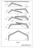 Способ монтажа рамно-арочной конструкции