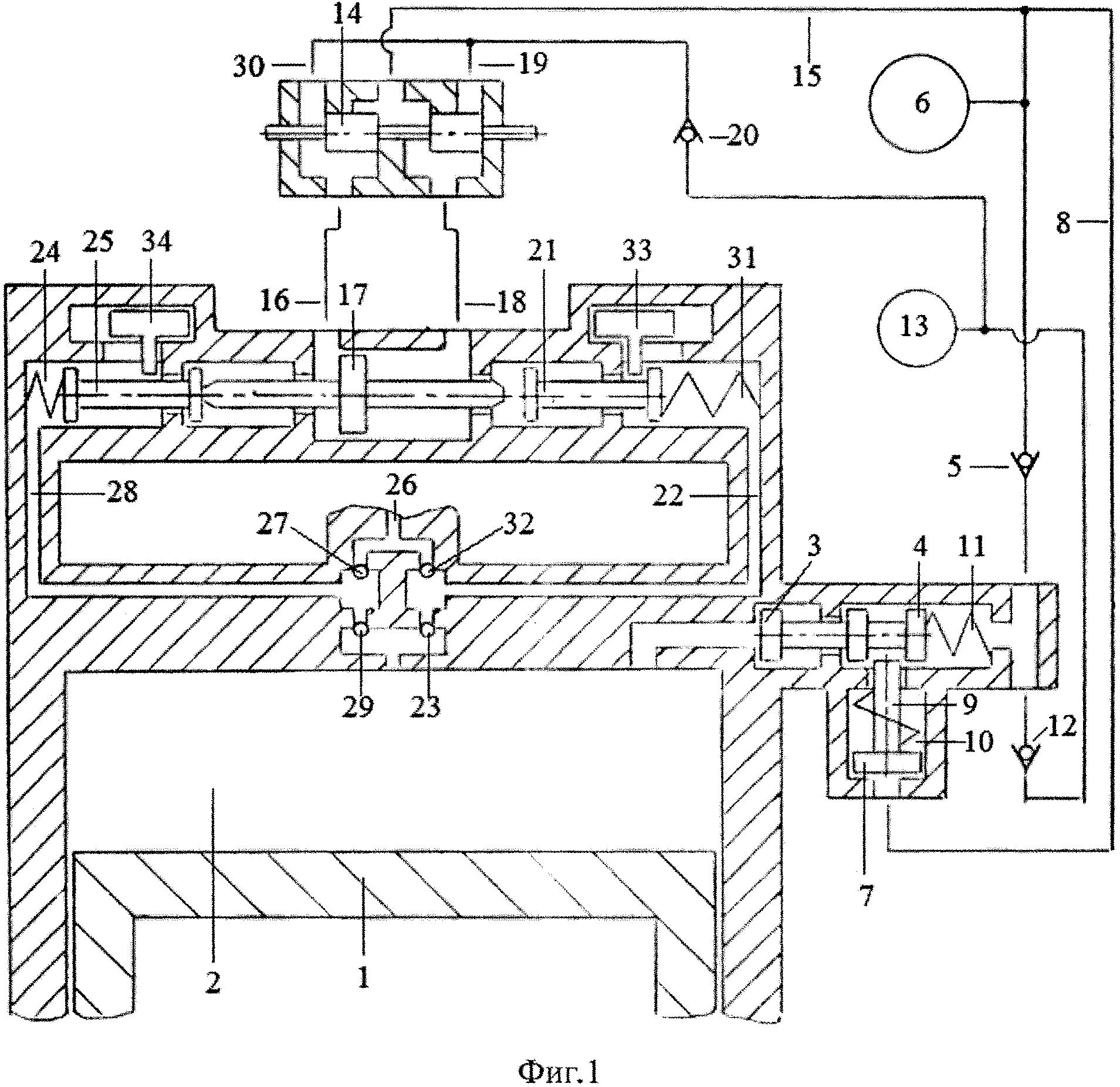 Способ управления дозой впрыскиваемого топлива в камеру сгорания двигателя внутреннего сгорания однотактным приводом топливной форсунки