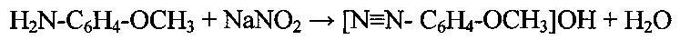 Способ количественного определения производных имидазола (группы имидазолина)