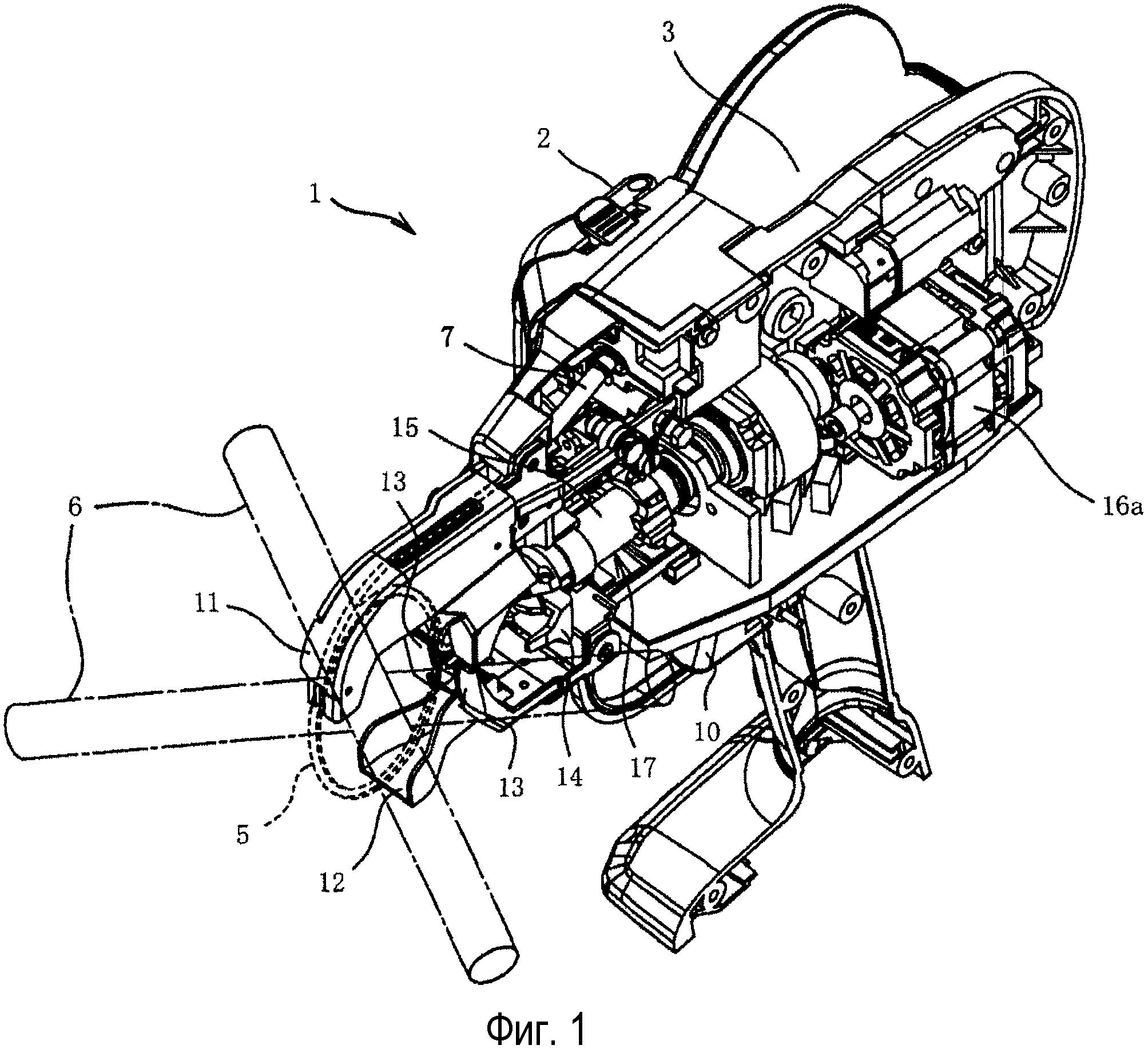Катушка для проволоки, машина для обвязки арматуры и способ определения информации о вращении