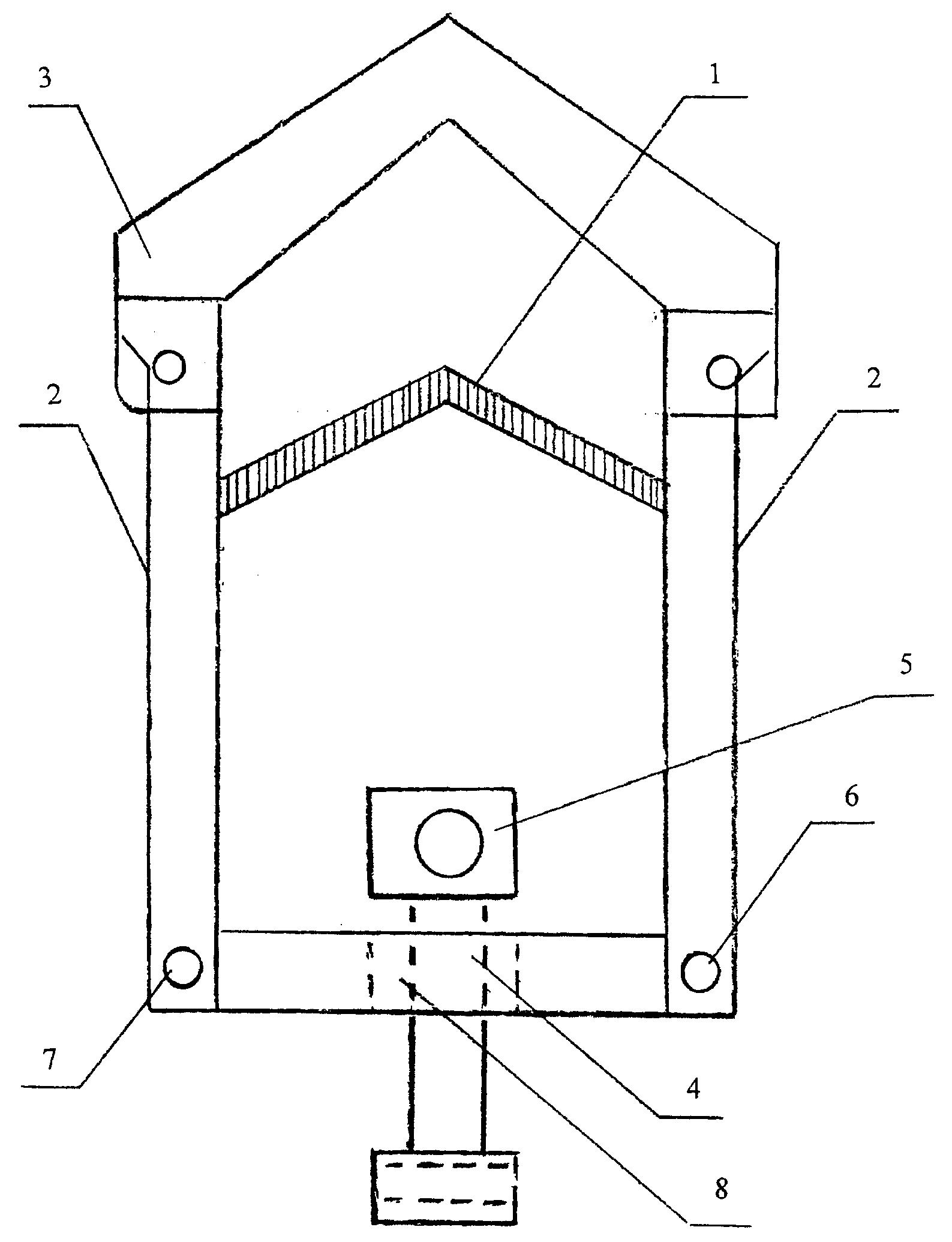 Устройство для резки труб из полипропилена