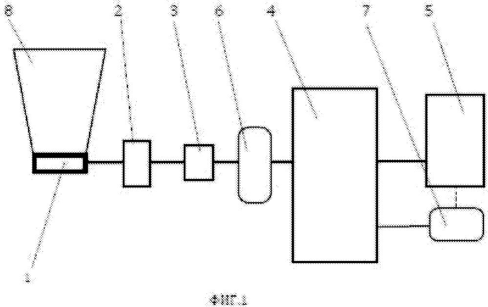 Способ регистрации потока мочи