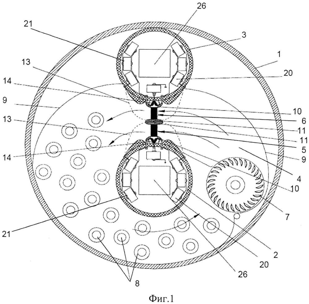 Мощный импульсно-периодический эксимерный лазер для технологических применений