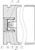 Капсюлированная гильза к нарезному и гладкоствольному патронам для комбинированных ружей со сменными парами стволов